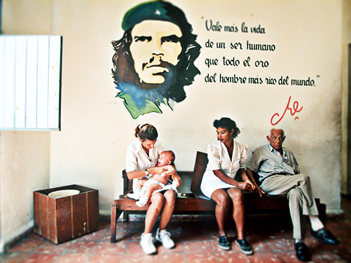 people to people travel to cuba medical