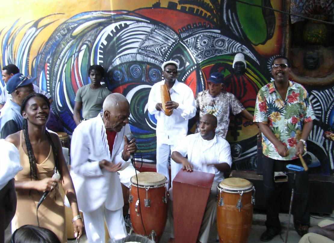 Cuban Bongo Drum Legal travel to Cuba