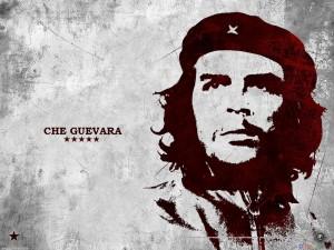 Che Guevara legal travel to cuba